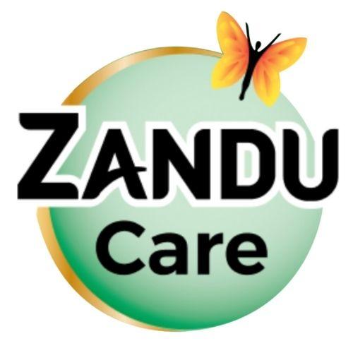 Zandu-Logo