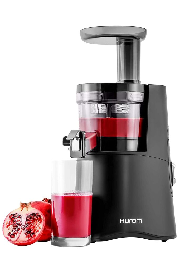 Hurom H AA Series Cold Press Slow Juicer