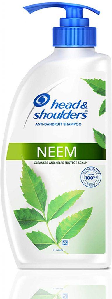 Head-Shoulders-Shampoo