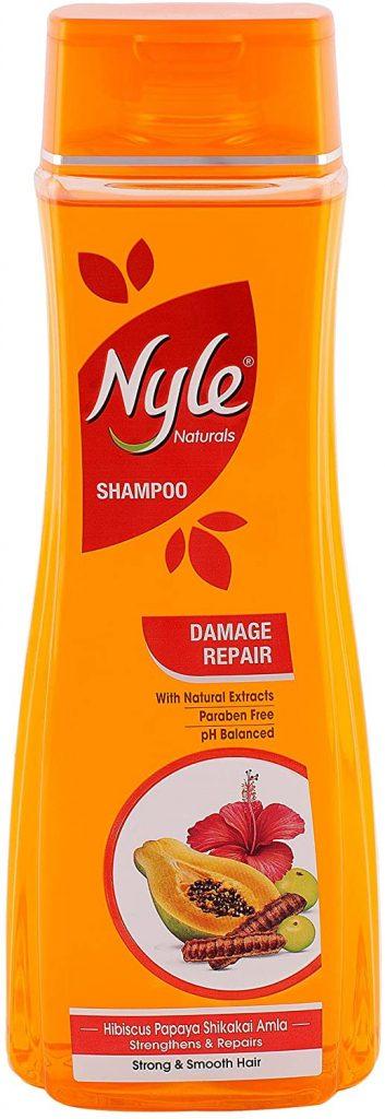Nyle-Shampoo