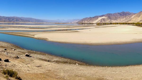 Brahmaputra-River