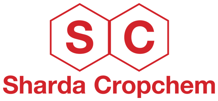 Sharda Cropchem logo