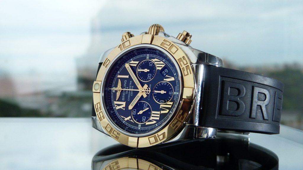 Breitling Watch Brand