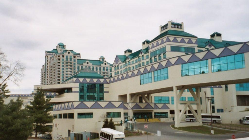 Foxwoods Resort Casino