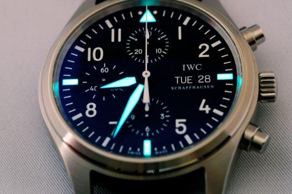 IWC Best Watches