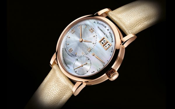 Lange & Söhne Famous Watch Brand