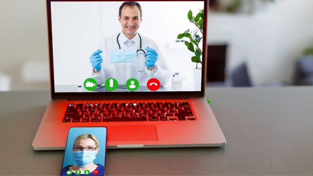 MeMD Virtual Healthcare Provider