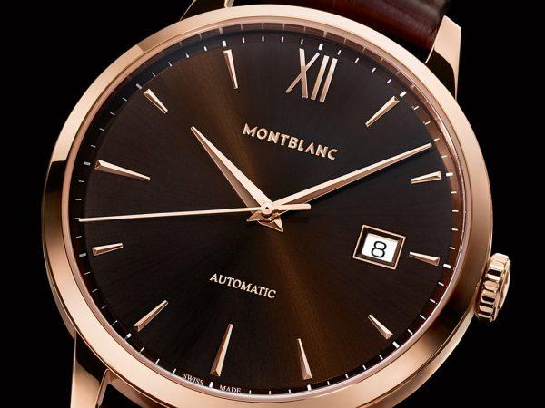 Montblanc Luxury Watch Brand