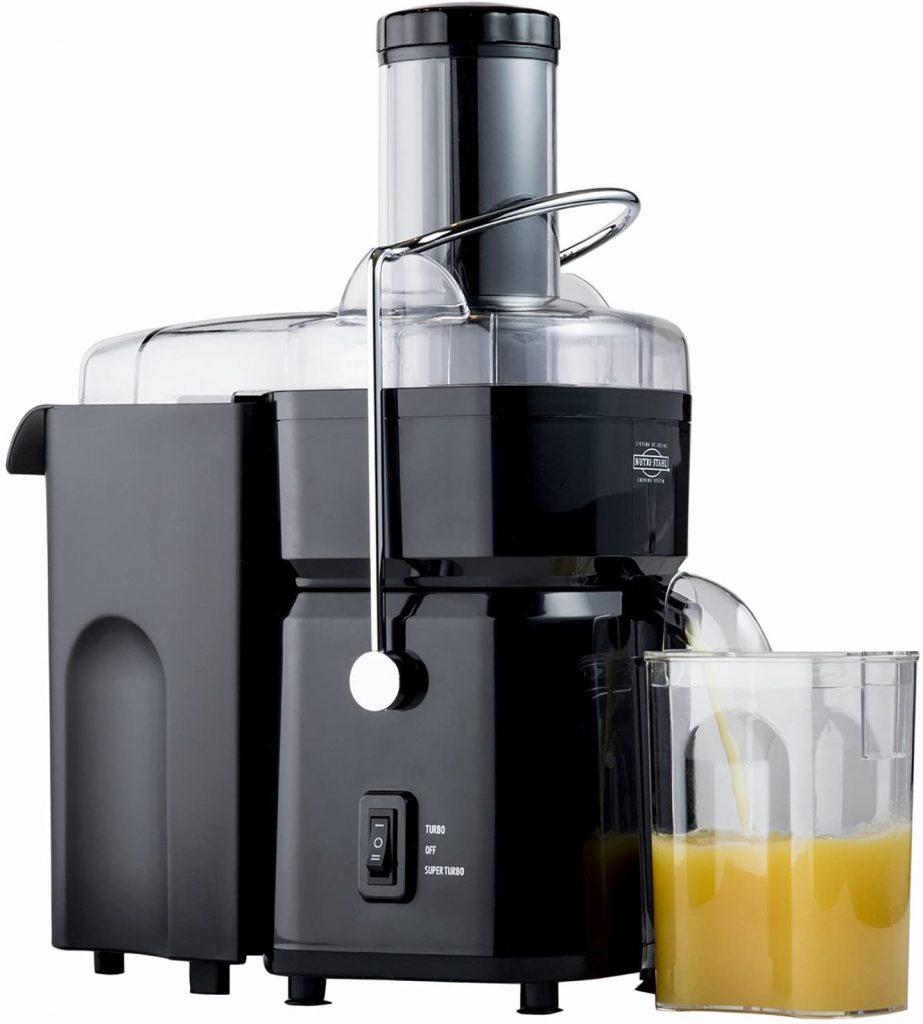 Nutri-Stahl 700w Juicer Machine