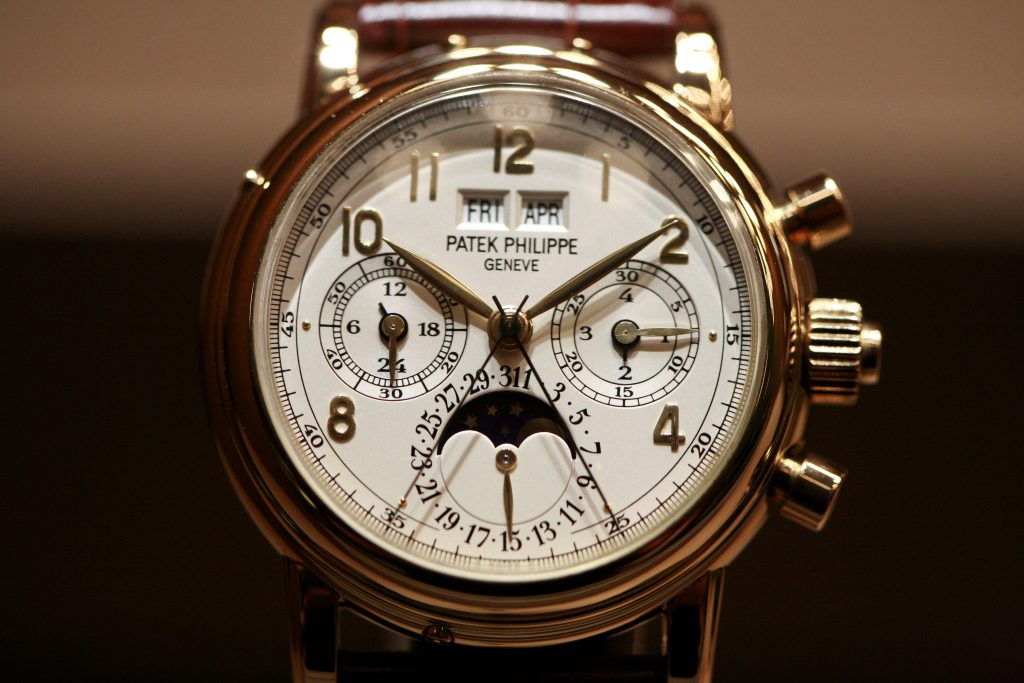 Patek Philippe Watch brand