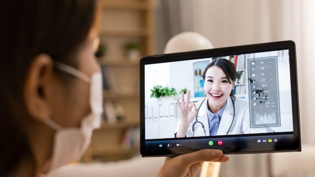 PlushCare Healthcare provider