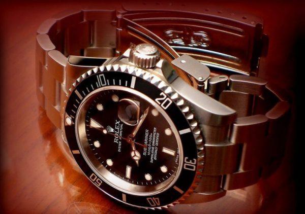 Rolex Best Watch Brand