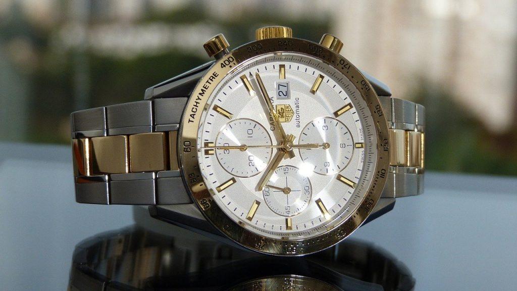 TAG Heuer Luxury Watch Brand