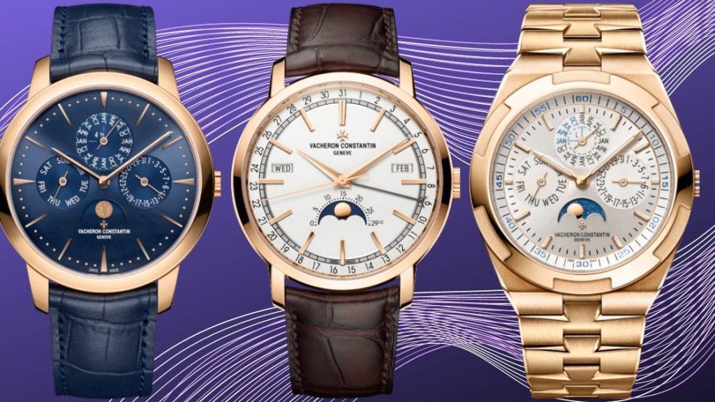 Vacheron Constantin Most Luxury Watch