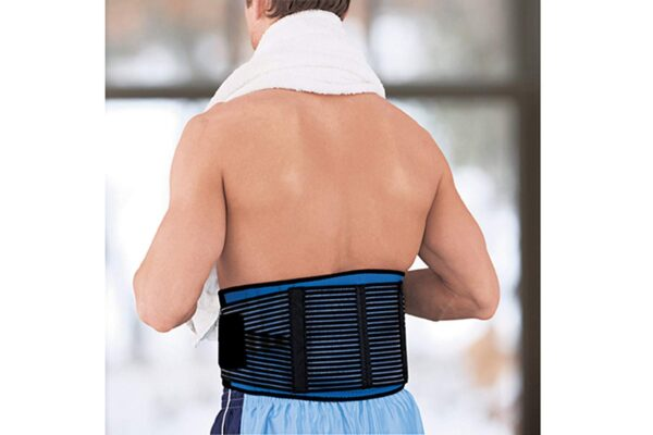 Ace Deluxe Back Stabilizer