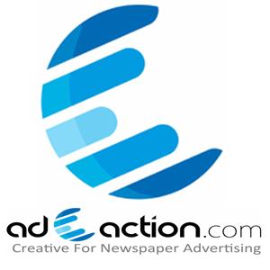Adeaction Media Solution logo