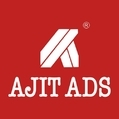 Ajit Ads Advertising Agency logo
