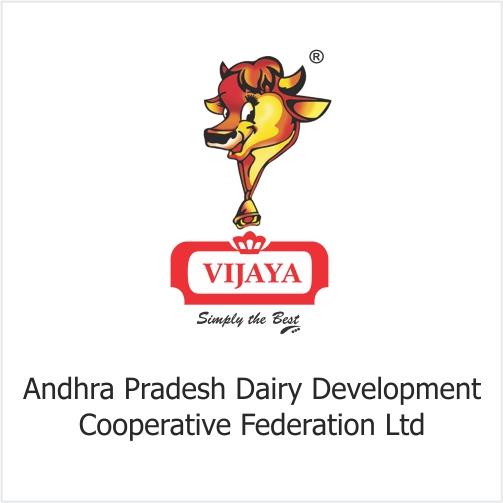 Andhra Pradesh Dairy Development Cooperative Federation Ltd. logo