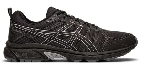 Asics Mens Gel Venture 7 Trail Running Shoes