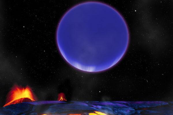 At War Siblings Kepler 36b and 36c