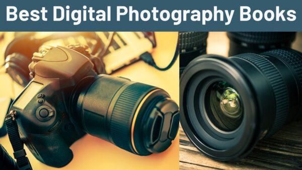 Best Digital Photography Books