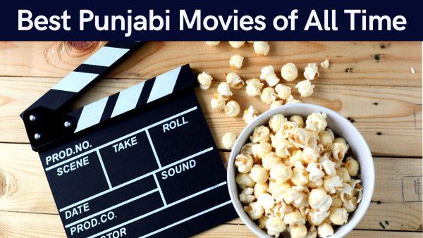 Best Punjabi Movies