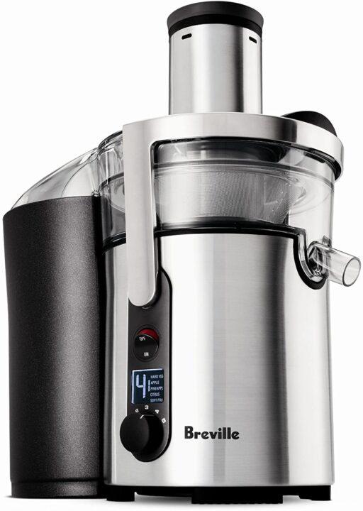 Breville BJE510XL Juice Fountain Multi Speed 900 Watt Juicer