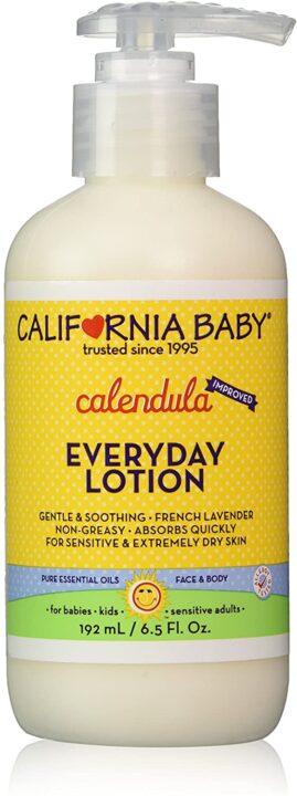 California Baby Everyday Lotion