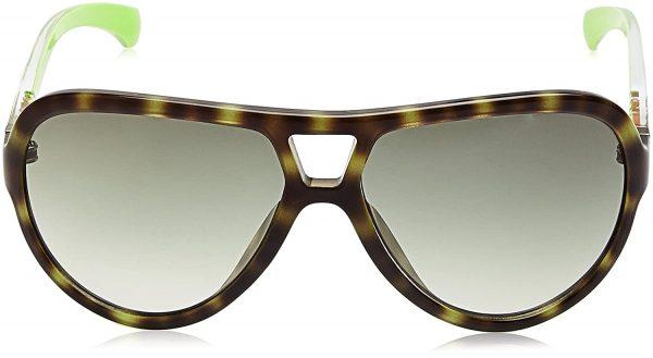 Calvin Klein Jeans Gradient Aviator Unisex Sunglasses
