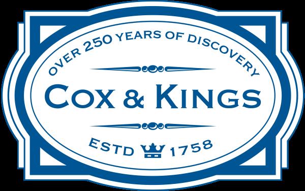 Cox and Kings Ltd. logo
