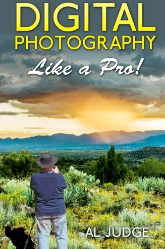 Digital Photography Like a Pro