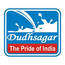 Dudhsagar Dairy logo