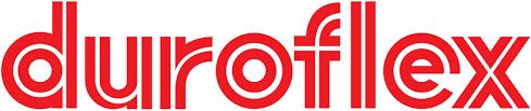 Duroflex logo