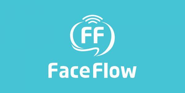 FaceFlow logo