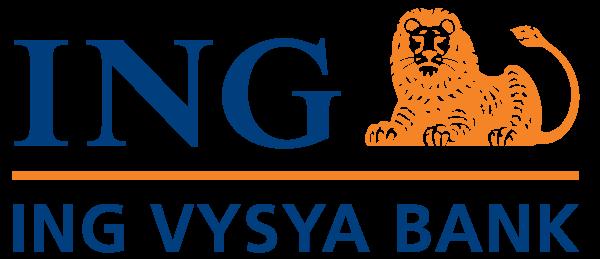 Ing Vysya Bank logo