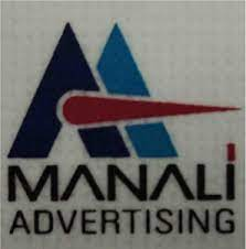 Manali Advertising Pvt. Ltd. logo