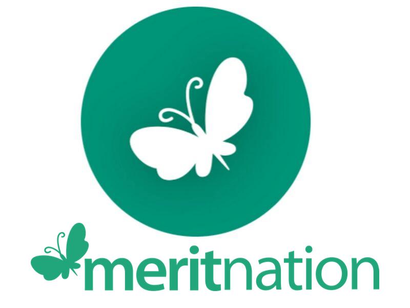 Meritnation logo