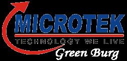 Microtek International Pvt Ltd. logo