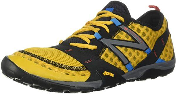 New Balance mens Minimus 10 V1 Trail Running Shoe