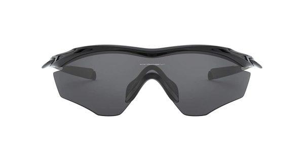 Oakley Mens M2 Frame XL Shield Sunglasses