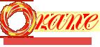 Orane Events logo