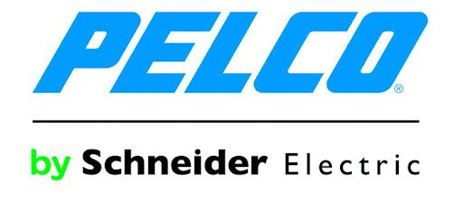 Pelco by Schneider Electric logo