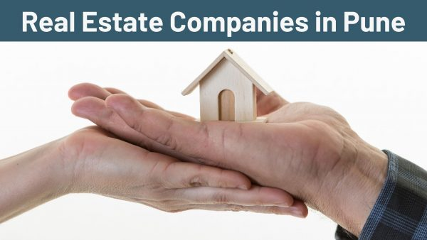 Real Estate companies in Pune