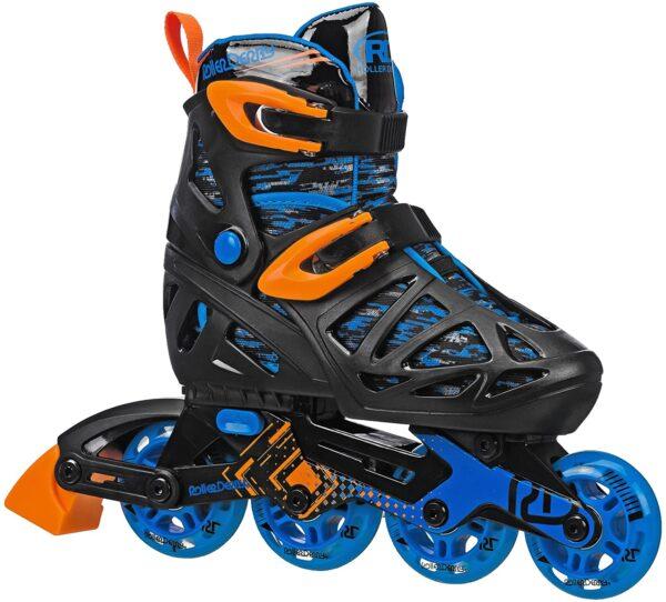 Roller Derby Tracer Boys Adjustable Inline