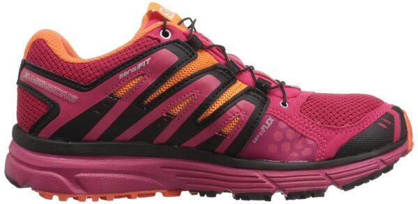 SALOMON Womens X Mission 3 W Trail Running Shoe