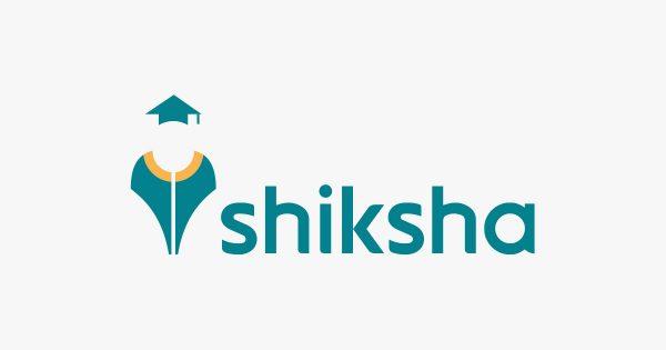 Shiksha site Logo