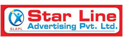 Star Line Advertising Pvt. Ltd. logo