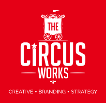 The Circus Works logo