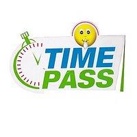 TimePassChat logo