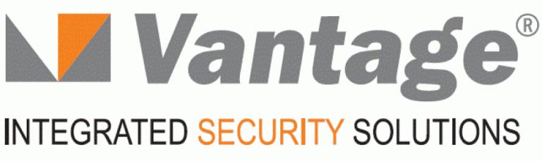 Vantage Security logo